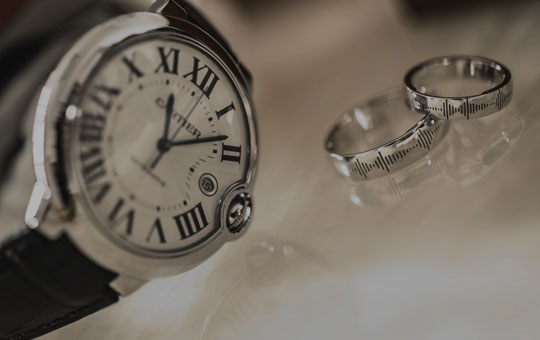 Watch Repairs | Alexandra's Jewellery